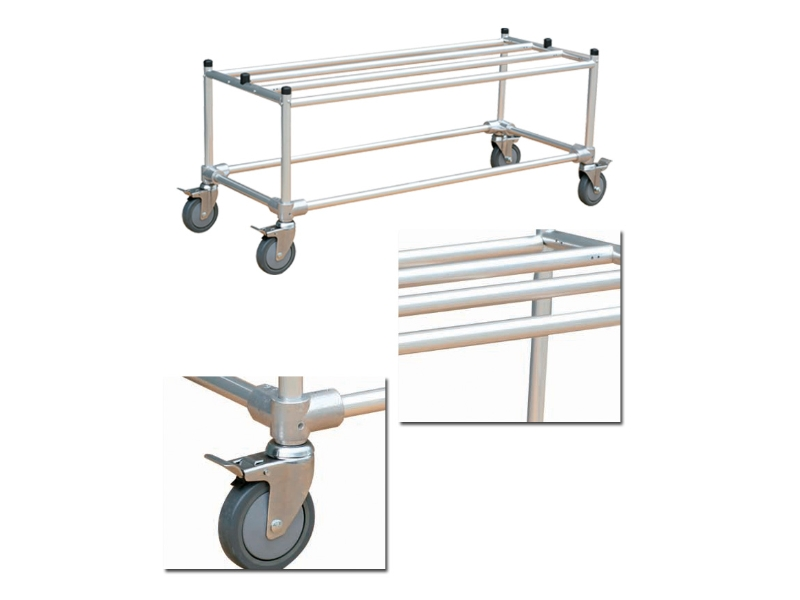 Coffin Trolley A007