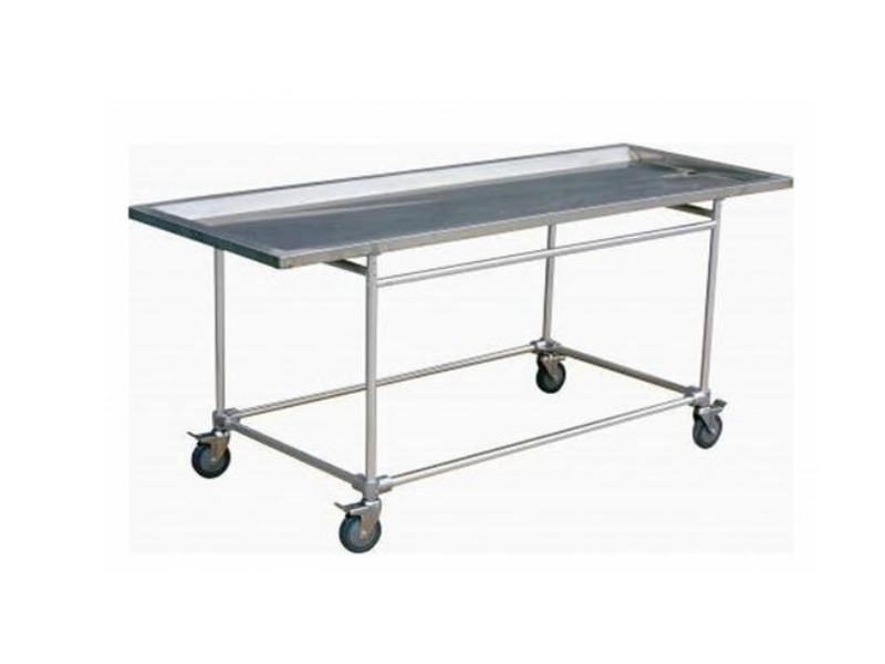 Embalming Table A009